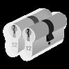 Remplacer un cylindre sans changer de clé