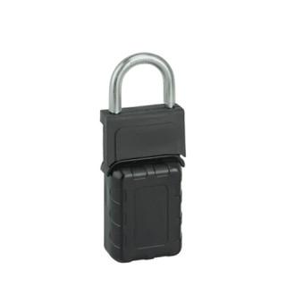 Boite à clé à combinaison avec anse 187 x 65 x Ø 11,5 mm
