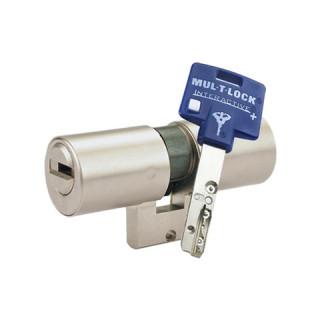 Jeu de cylindres Mul-T-Lock Interactive+ compatible Bricard