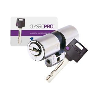 Cylindre 2 entrées Mul-T-Lock Classic Suisse