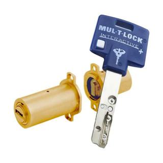 Jeu de cylindres Mul-T-Lock Interactive+ compatible Fichet