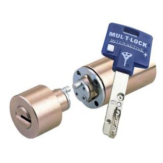 Jeu de cylindres Mul-T-Lock Interactive+ compatible KESO