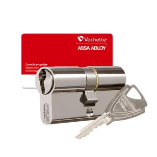 cylindre double vachette v5 neo