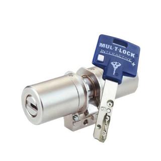 Cylindre Bablock Mul-T-Lock Interactive+ compatible Fichet