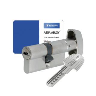 Cylindre Tesa T60 à bouton