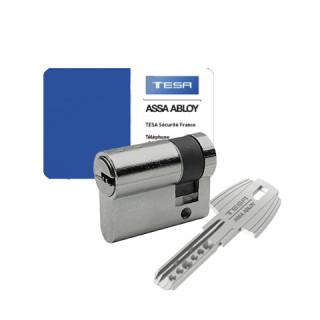 Demi-cylindre Tesa T60