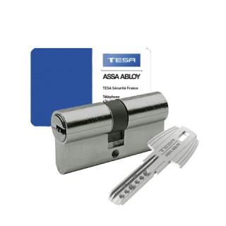 Cylindre Tesa T60 double entrée