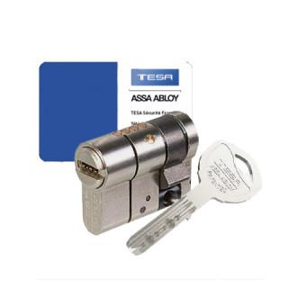 Demi-cylindre Tesa T70