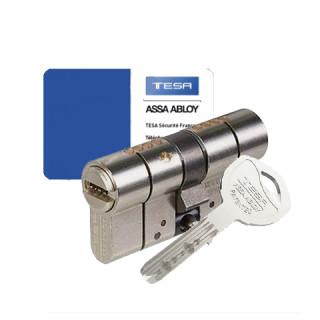Cylindre Tesa T70 double entrée