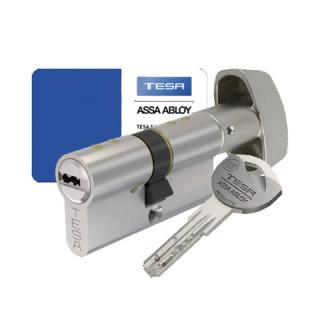 Cylindre Tesa TX80-VD à bouton
