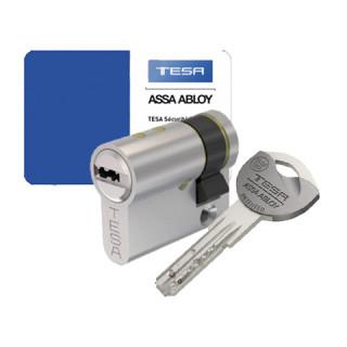 Demi-cylindre Tesa TX80-VD