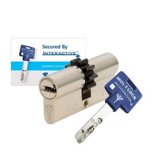 Jeu de cylindres Mul-T-Lock Interactive+ compatible